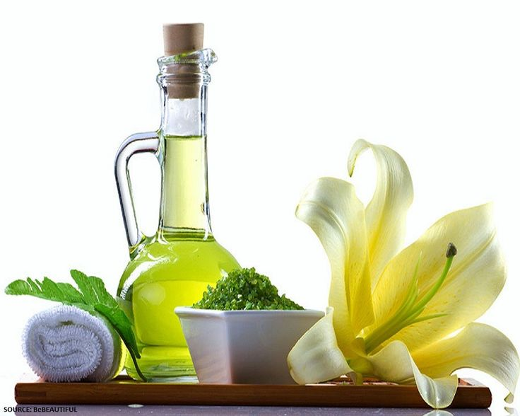 #Do_You_Know These Not So Common Benefits of #Castor_Oil? #beauty #benefits