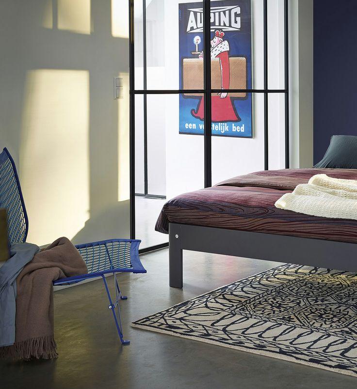 25 beste idee n over jaren 50 slaapkamer op pinterest vintage retro slaapkamers retro - De scandinavische cocktail ...