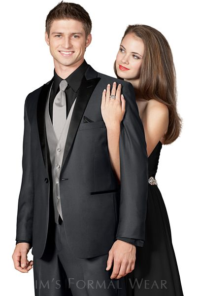 setelan jas pengantin pria terbaru warna abu abau bahan khusus jas premium yang mewah