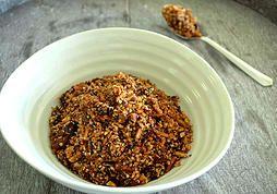 The Little Melbourne Kitchen | Granola