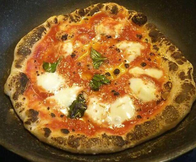 誰も教えてくれない ナポリ ピザ生地 by HY4554 [クックパッド] 簡単おいしいみんなのレシピが249万品