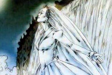 Légende de la Dame blanche: theWeiße FrauenQuebec version