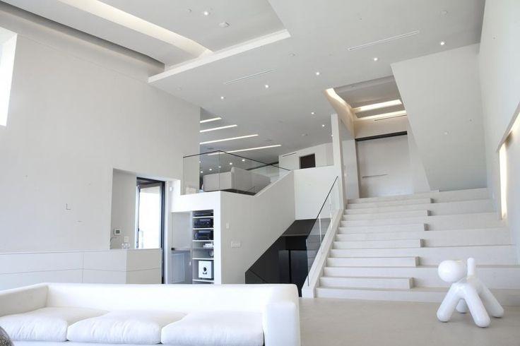 Bývanie z budúcnosti alebo futuristická architektúra a dizajn v Los Angeles