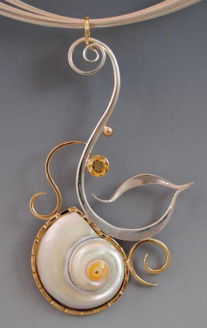 golden snail drop