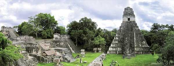 Random Central America