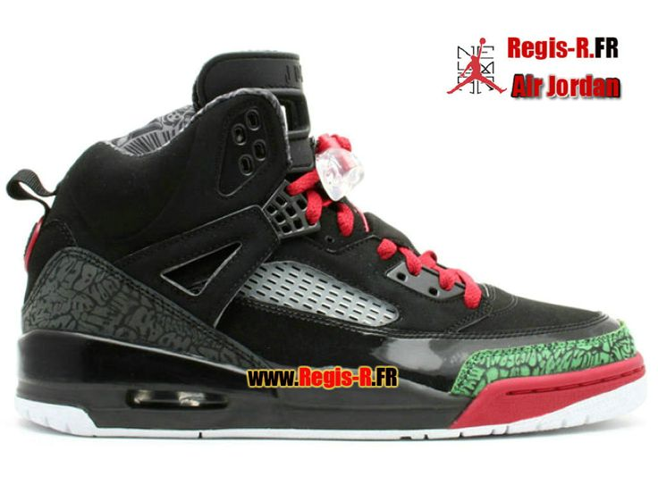 Buy and sell authentic Jordan on StockX including the Air Jordan Spizike  Black Varsity Red shoes and thousands of other sneakers with price data and  release ...