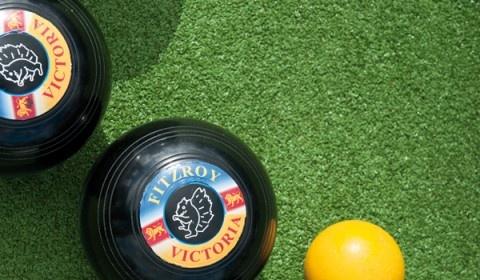 Barefoot Bowling -  Brunswick St, Fitzroy North  #fitzroy #fitzroymelbourne #scharphearts