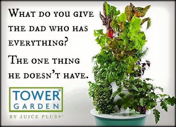 Www.pinheiro.juiceplus.com Tower Garden® Simplifies Traditional Gardening,  Using A