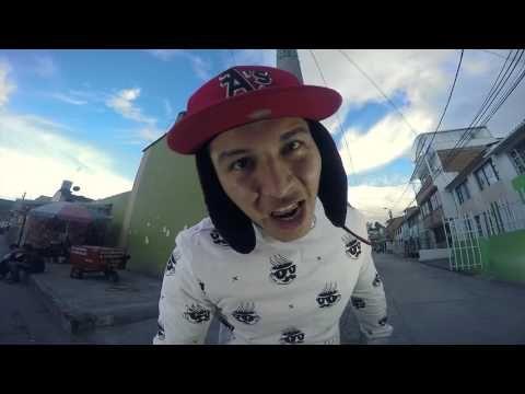 Colombia es una esquina parce - VideoClip Oficial - Stan MC 2016
