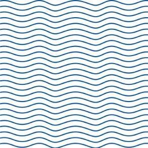 Waves - Blue - Transparent. Price 6,5 € Bølger - Blå - Gennemsigtig folie Pris 45 dkk.