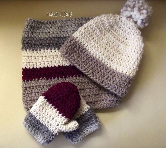 Free Crochet Chevron Ear Warmer Pattern : 17 Best images about Crochet Gloves & Mittens on Pinterest ...