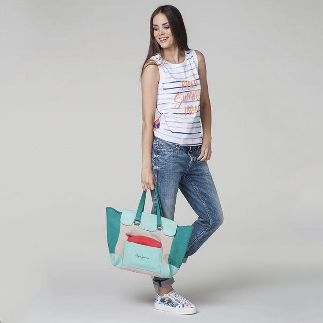 #butypl #new #newproduct #newaccessories #accessories #bag #bags#pepejeans #newarrivals #acqua #bavaro