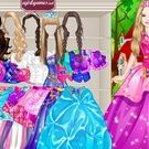 Barbie Popstar Princess Dress Up,jaogames.com,games,free online games