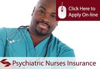 Psychiatric Nurses Medical Malpractice Insurance