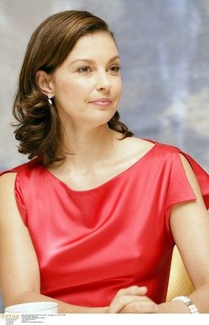 Ashley Judd stars in Destination Films' Eye Of The Beholder - 2000