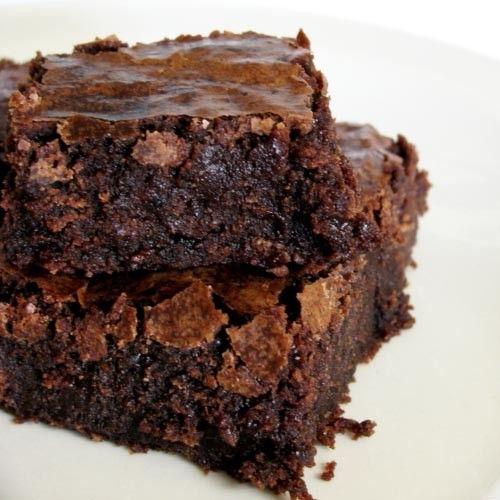 Μπράουνις (Brownies)