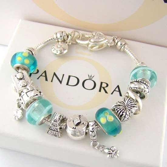 What Jewelry Store Sells Pandora: Pandora Bracelets Are Very Ugly