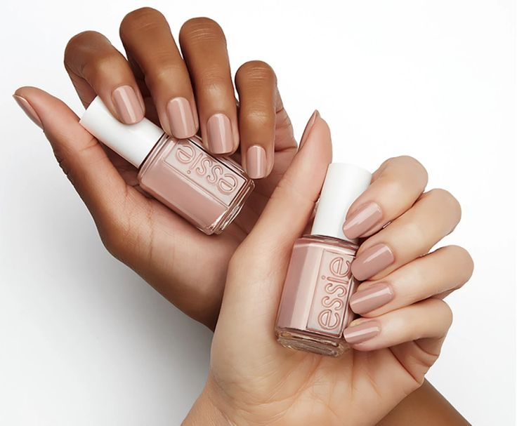 The nail polish shade that looks good on everyone, according to an expert