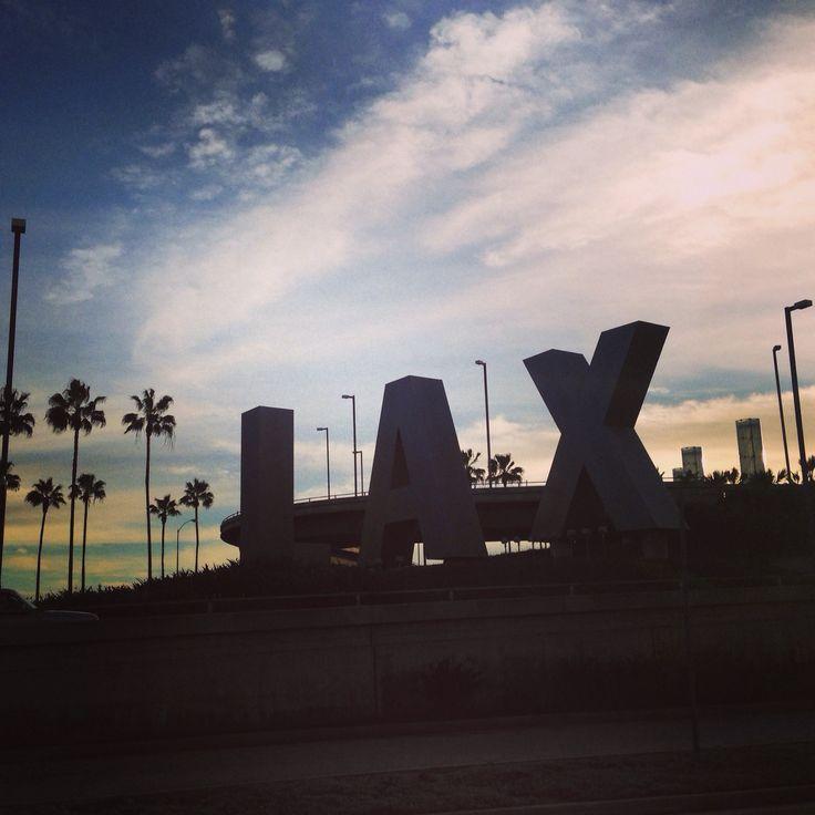 #LAX #holidays