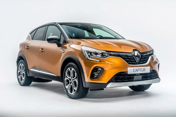 Gtopcars Com Top Car Companies In The World Renault Captur Renault Small Suv
