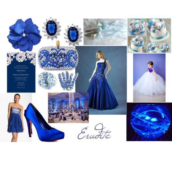 Divergent Wedding Dress
