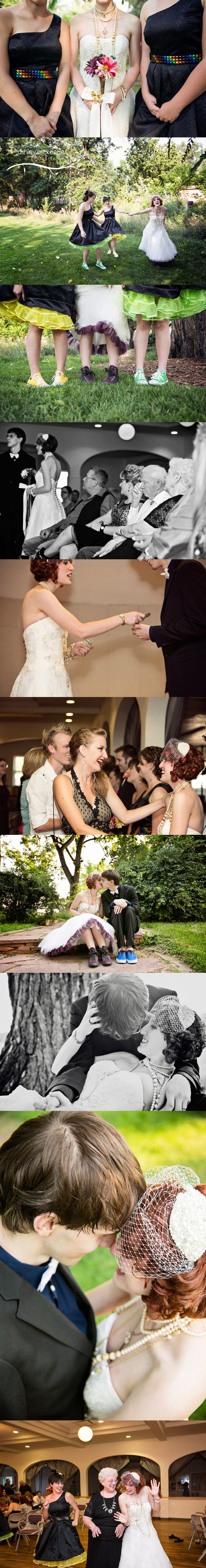 Wedding Photography by Ashley McKenzie Photography in Fort Collins,  Colorado