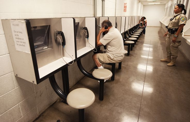 How Prison Phone Calls Became A Tax On The Poor - International Business Times