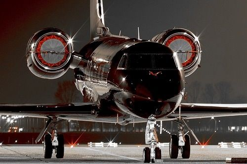 Private Jets - Repinned By Every Floor Direct