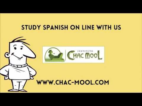 Study Spanish OnLine - Instituto Chac-Mool Spanish schools  Instituto Chac-Mool Spanish Schools  Learn Spanish in Cuernavaca Mexico and Costa Rica  http://chac-mool.com/  +1 480-338-5147