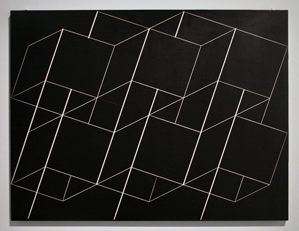 Josef Albers - Structural Constellation -