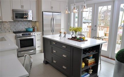 Beautiful Kitchens From Love It or List It Vancouver