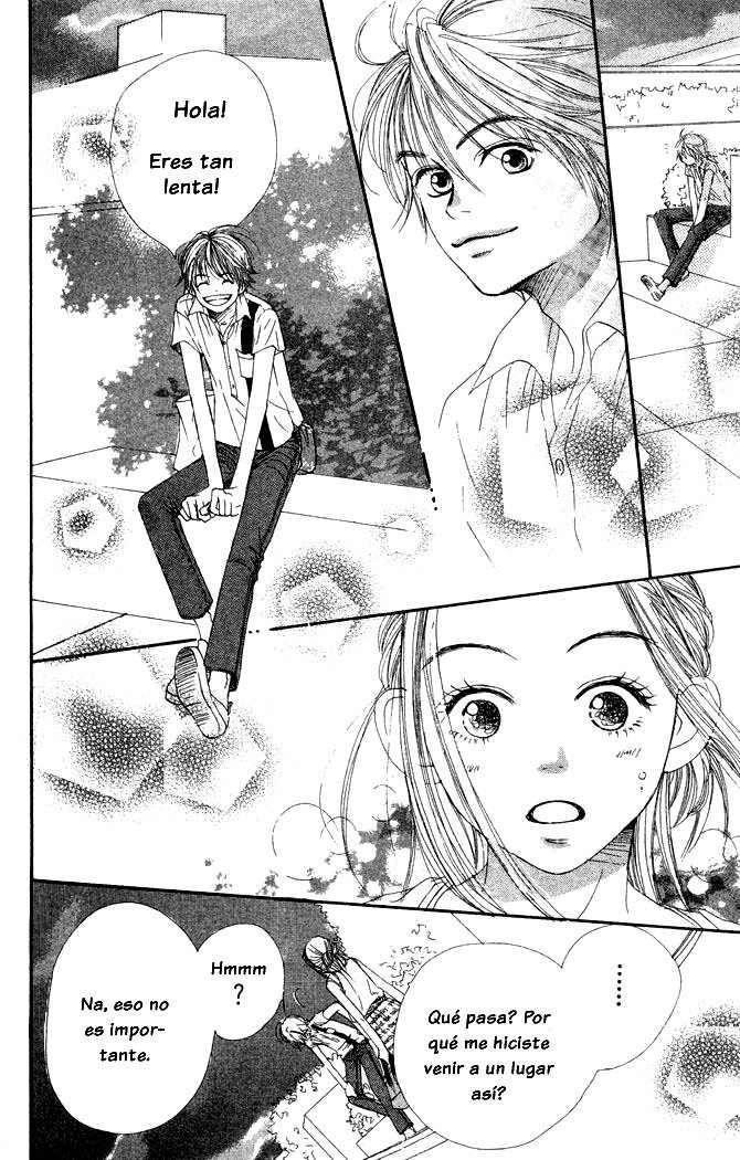 Lovely Complex 14 página 30 - Leer Manga en Español gratis en NineManga.com