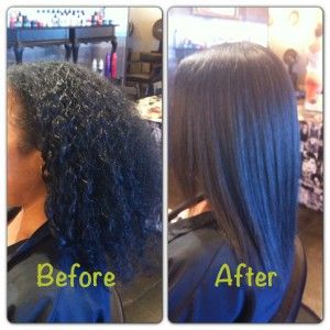 Best 25 Permanent Straightening Ideas On Pinterest