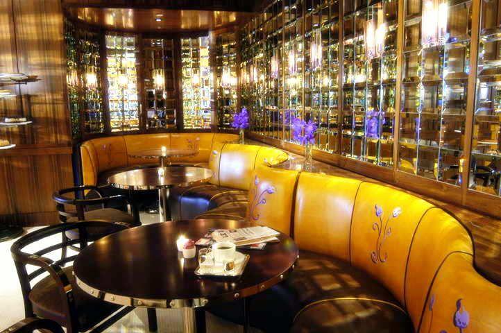 Cafe Bar Dekorasyonu 2011