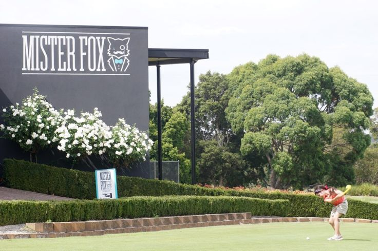 HOT: Mister Fox, Ringwood Golf Club, 352 Canterbury Road, Ringwood http://tothotornot.com/2017/05/mister-fox/