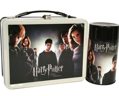 Harry Potter and the Order of the Phoenix Lunch Box - lunch-boxes Photo