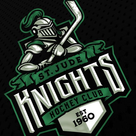 """Check out this @Behance project: """"St. Jude Knights Logo Concept"""" https://www.behance.net/gallery/33988526/St-Jude-Knights-Logo-Concept"""
