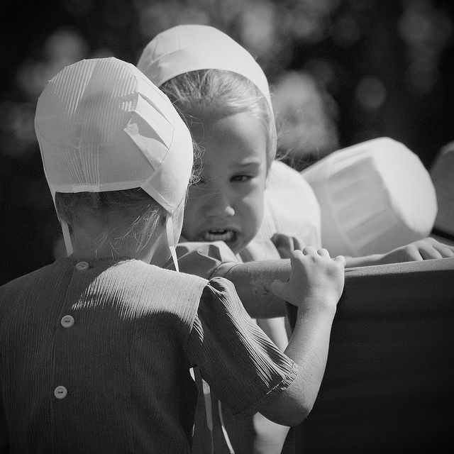 17 Best images about Amish~ on Pinterest | Nancy noel, Clothes ...