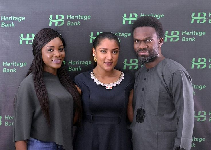 Heritage Bank holds business breakfast meeting with ex-BB Naija Housemates, entrepreneurs http://dailybells.com.ng/2017/03/heritage-bank-holds-business-breakfast-meeting-with-ex-bb-naija-housemates-entrepreneurs/