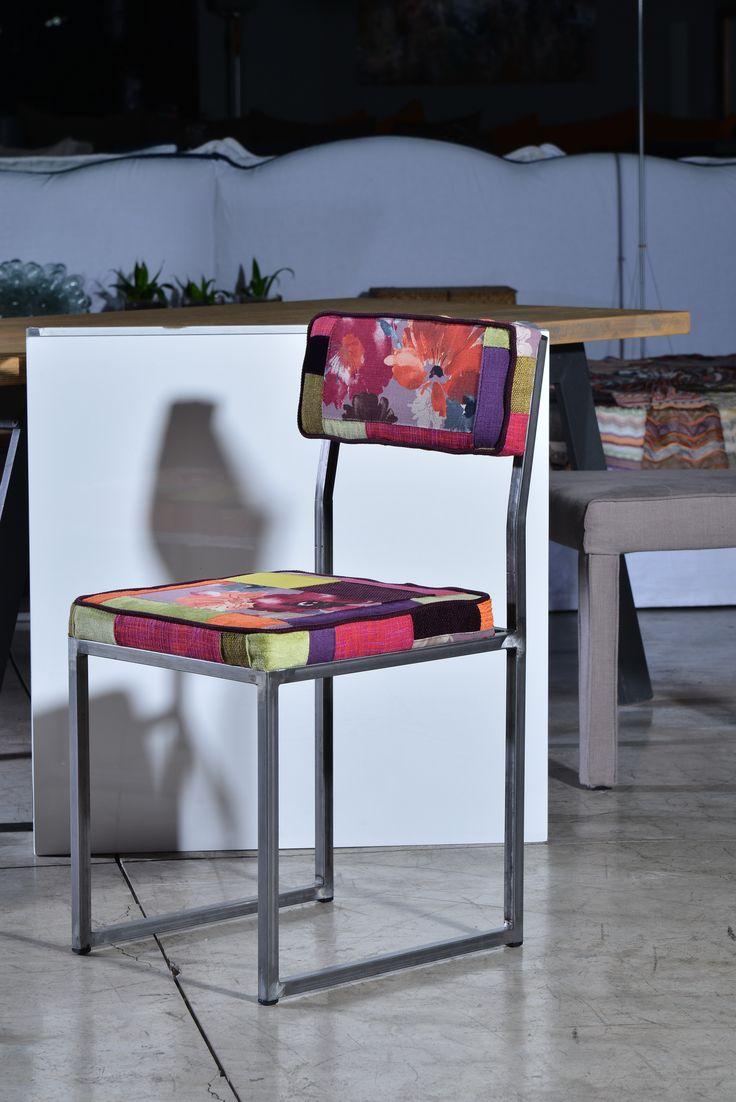 S6 chair    www.morphos.gr