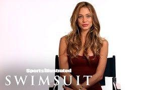 Hannah Davis Model Profile | Sports Illustrated Swimsuit
