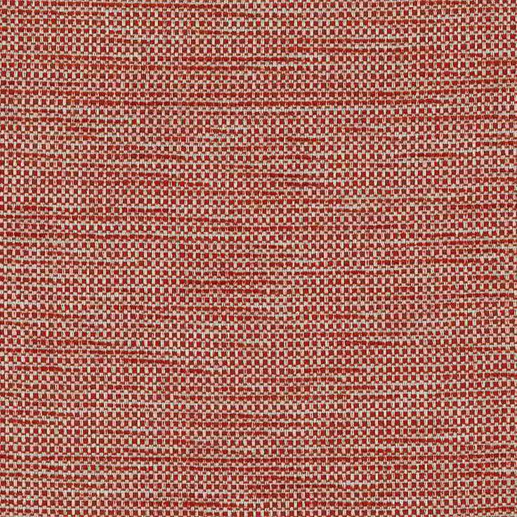 Warwick Fabrics : BERGE, Colour PAPRIKA
