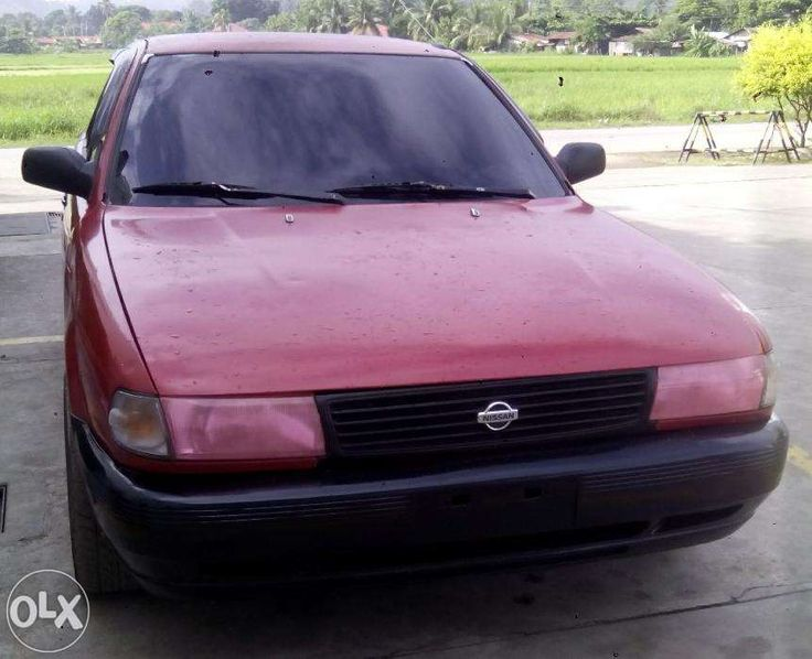 Nissan sentra XE salon for sale For Sale Philippines - Find 2nd Hand (Used) Nissan sentra XE salon for sale On OLX