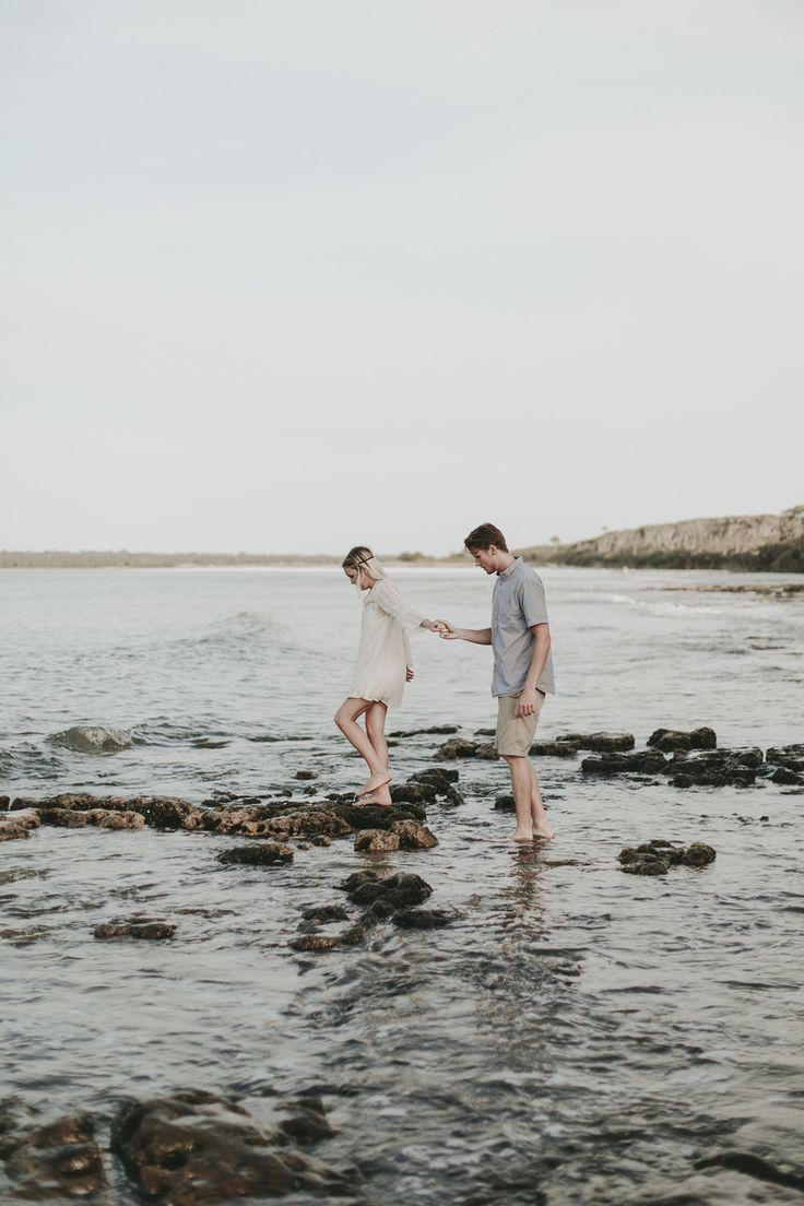 Breckyn & Bradley || Engagement