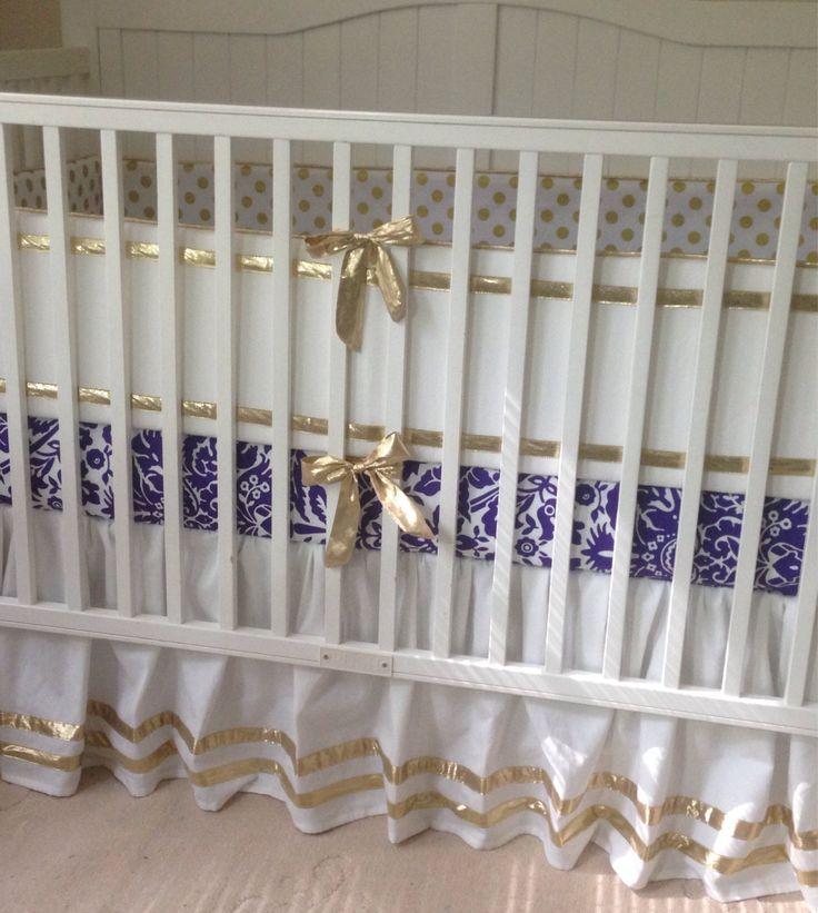 167 best Baby nursery images on Pinterest Crib sets Round baby