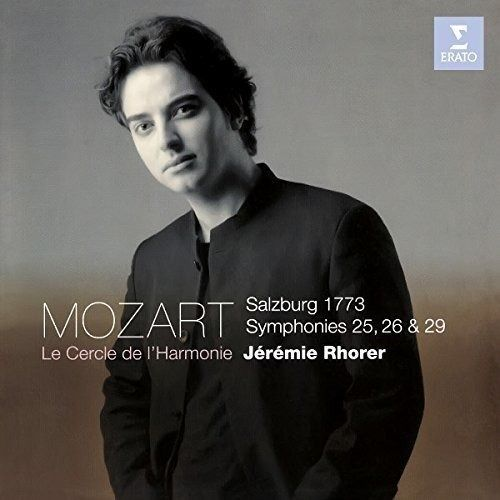 Prezzi e Sconti: #Sinfonie n.25 n.26 n.29 edito da Warner  ad Euro 35.01 in #Cd audio #Musica sinfonica