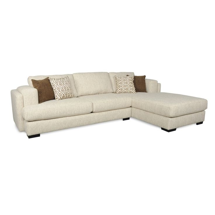 Amazing Norton 2 Pc. Sectional | Weekends Only Furniture And Mattress