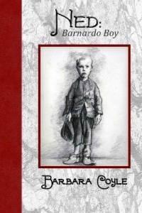delivering grace: Ned-Barnardo boy