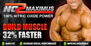 The best ever formula to give you rock solid muscle with extra energetic body because now you have No2 Maximus. The real product to built muscle with faster result and to fuel you with power to enjoy the extreme.