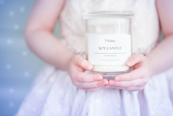 Moohive Soy Candles | Xmas Gift | Love Lottie Photography